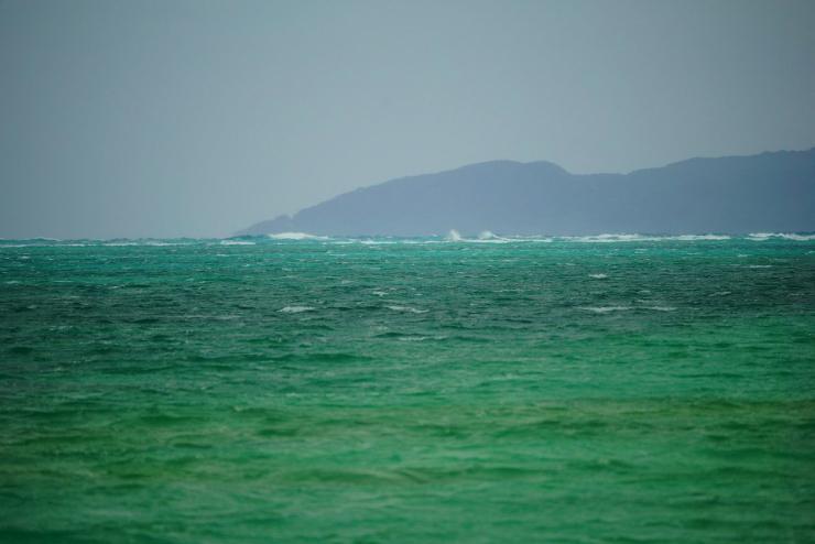 冬の竹富島へー   -2016・Febー_c0124795_21265855.jpg