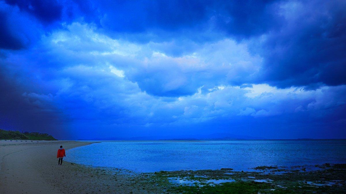 冬の竹富島へー   -2016・Febー_c0124795_21324422.jpg