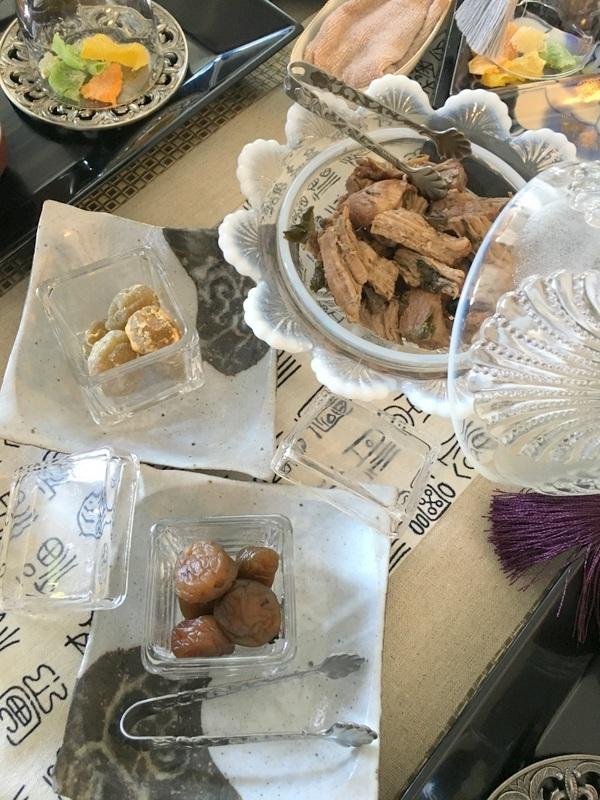 ミンミン先生の台湾茶セミナーへ♡_f0141419_14454198.jpg
