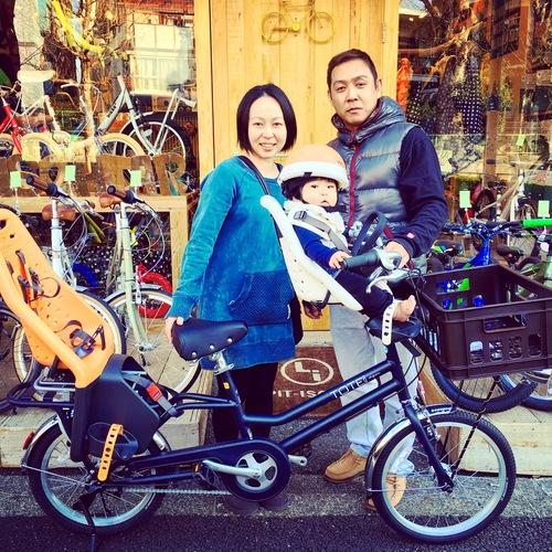 『バイシクルファミリー』bikke2e Yepp ビッケ トート ハイディ ステップクルーズ おしゃれママ 電動自転車_b0212032_1835851.jpg