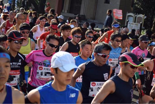 静岡マラソン2016 (後編)_a0260034_09385735.jpg