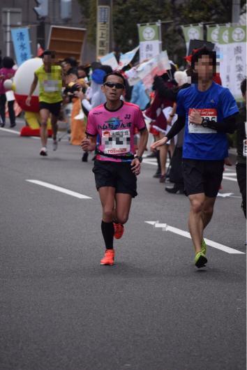 静岡マラソン2016 (後編)_a0260034_09450956.jpg