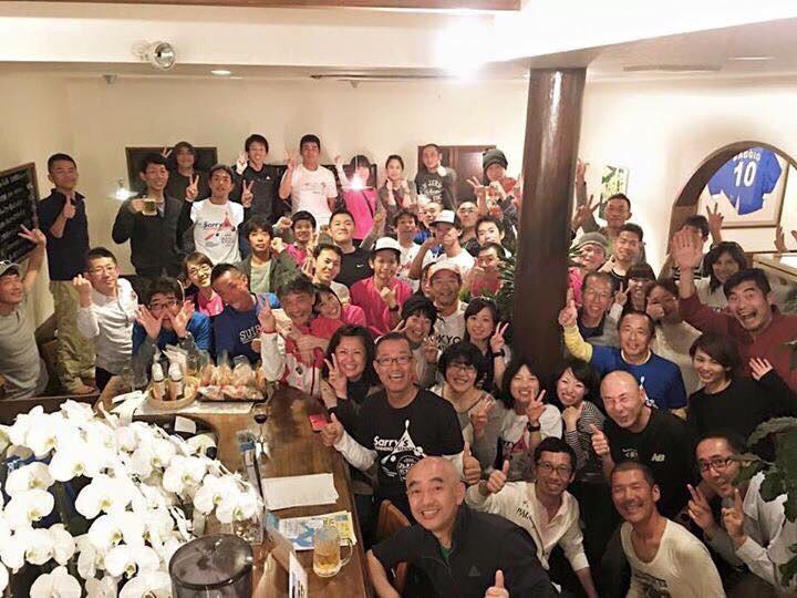 静岡マラソン2016 (後編)_a0260034_12445060.jpg