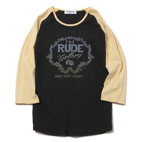 明日土曜日発売開始RUDE GALLERY_d0100143_23395639.jpg