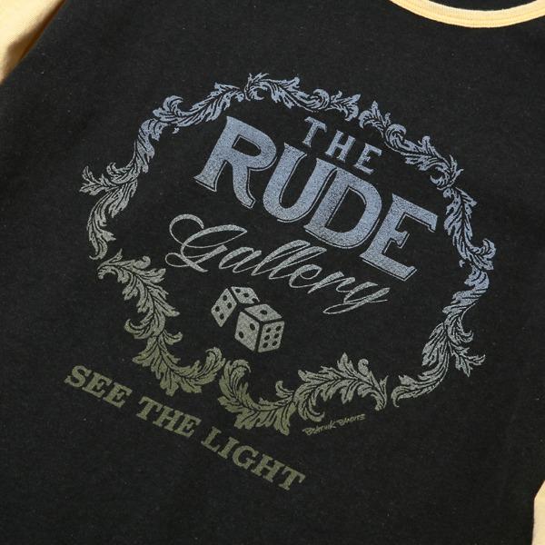 明日土曜日発売開始RUDE GALLERY_d0100143_2340956.jpg