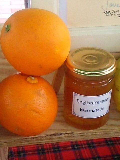 マーマレードデー♡@The World\'s Original Marmalade Awards & Festival@英国アンバサダープログラム♫✝_a0053662_2152212.jpg