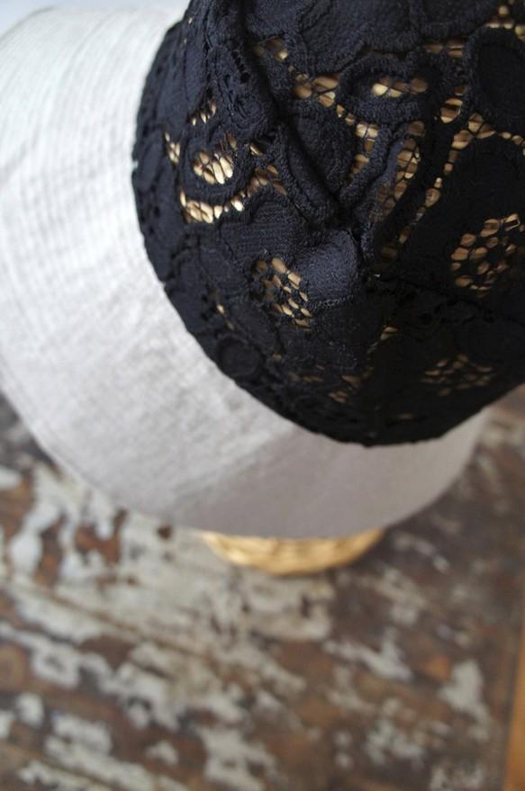 New little black Hats♡_b0195783_11593710.jpg