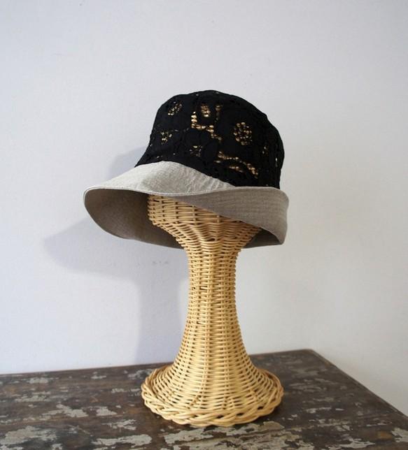 New little black Hats♡_b0195783_1201480.jpg