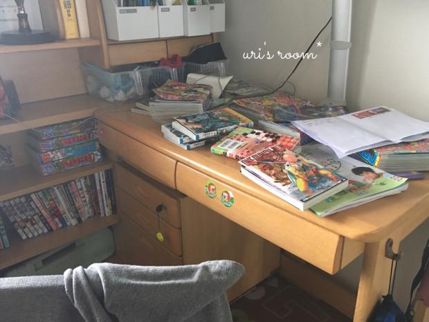 子供のおもちゃ収納、わが家の現実。それから今年もGWの陶器市が待ち遠しい!_a0341288_18321442.jpg