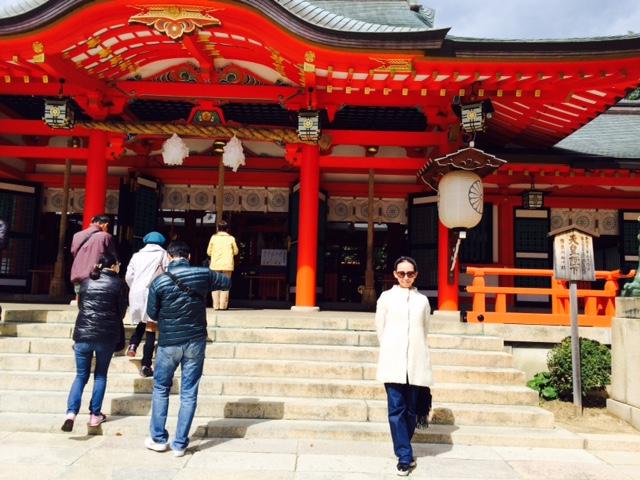 お昼神戸遊び。_a0050302_3261476.jpg