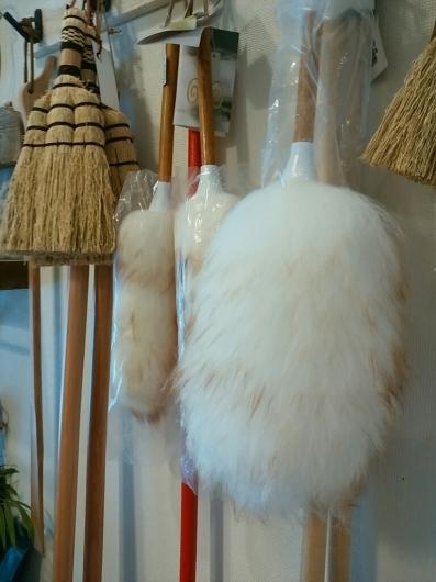 ミーウリーズ羊毛ダスター_f0255704_15452570.jpg