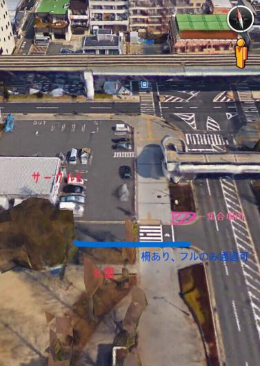 名古屋ウィメンズマラソン2016【集合場所&応援詳細編】_a0260034_12051991.jpg