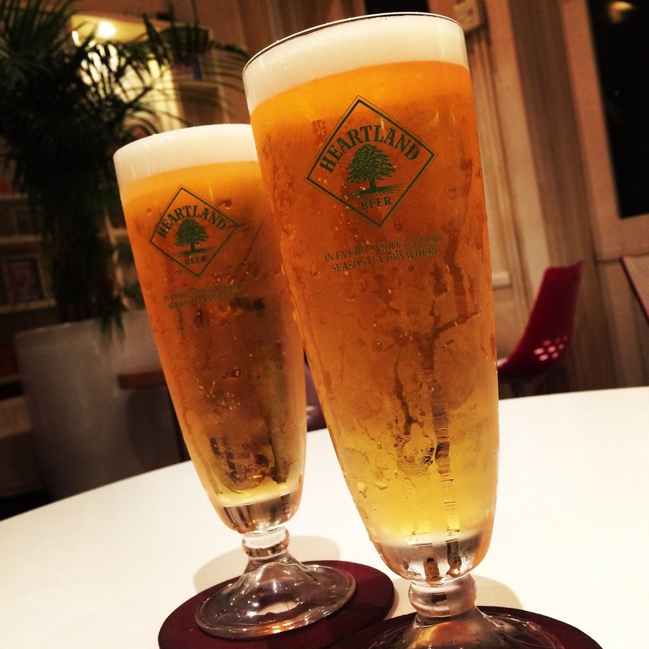 明日は横浜マラソン(^_^)_c0336346_19241469.jpeg