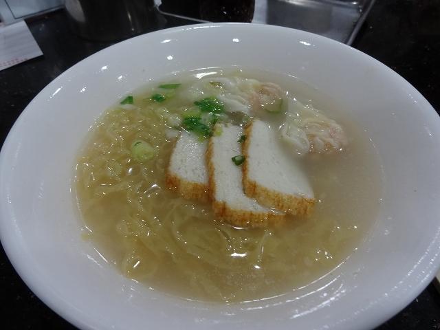 夏銘記麺家 油麻地 _b0248150_15525236.jpg