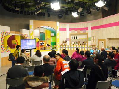 テレビタ特派員総会に行ってきました!!_a0254656_17263041.jpg