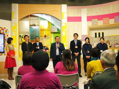 テレビタ特派員総会に行ってきました!!_a0254656_17321638.jpg