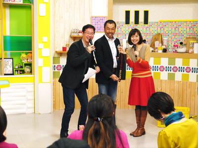 テレビタ特派員総会に行ってきました!!_a0254656_1892094.jpg