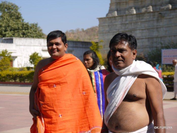 インド・ラジャスタンの旅 11 ジャイナ教の聖地ラーナクプル_a0092659_19465657.jpg