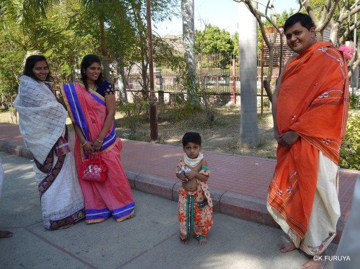 インド・ラジャスタンの旅 11 ジャイナ教の聖地ラーナクプル_a0092659_19472240.jpg