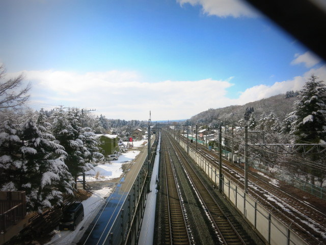 離山の雪化粧*_f0236260_201614100.jpg