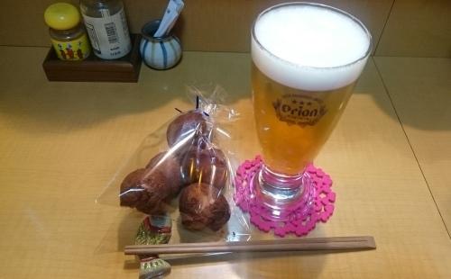 琉球小料理 つぼや_c0100865_16160884.jpg