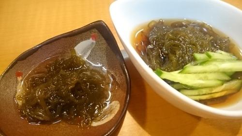 琉球小料理 つぼや_c0100865_16162759.jpg