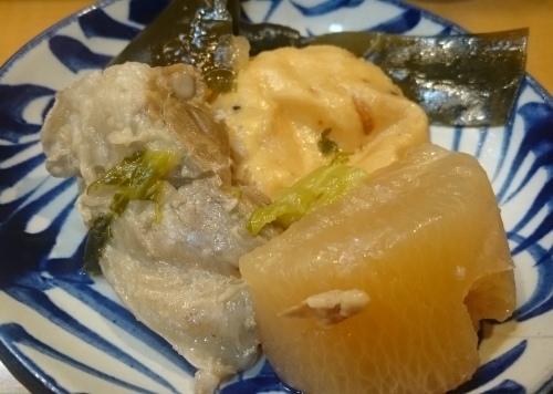 琉球小料理 つぼや_c0100865_16165579.jpg
