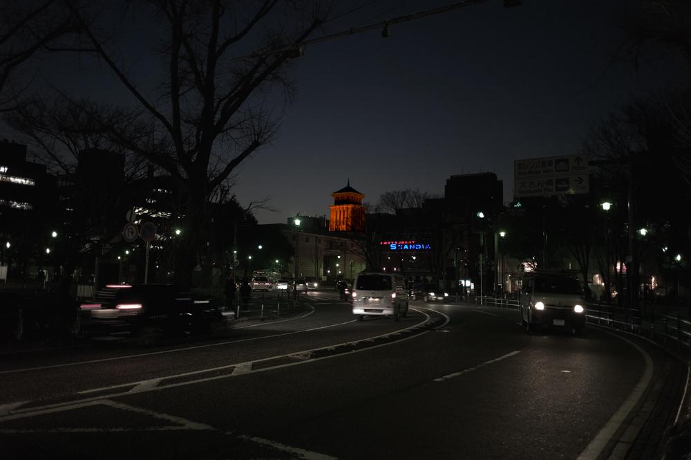 YOKOHAMA Twilight #1_d0262570_12363748.jpg