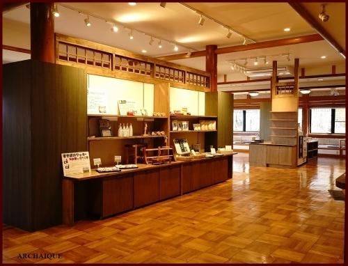 ** 店舗リニューアル ** 映山紅 山添村_c0207890_16331240.jpg