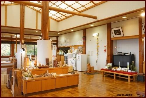 ** 店舗リニューアル ** 映山紅 山添村_c0207890_16344487.jpg