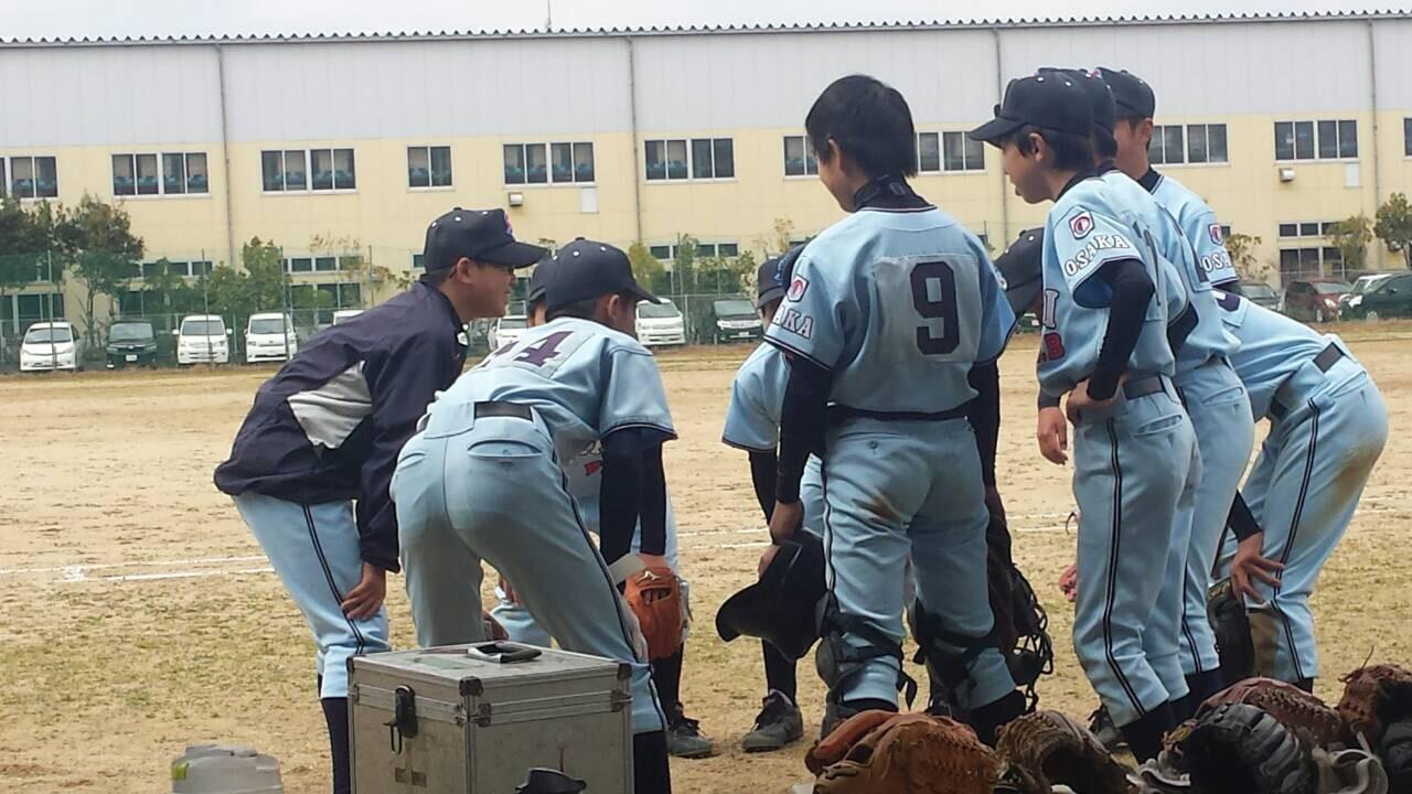 練習試合!_f0209300_18432006.jpg
