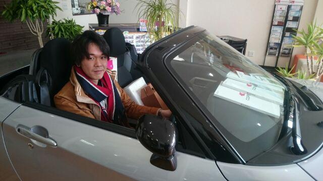 3月13日(日)TOMMYアウトレット☆K様セレナ納車!100万円以下専門店♪♪_b0127002_1733370.jpg