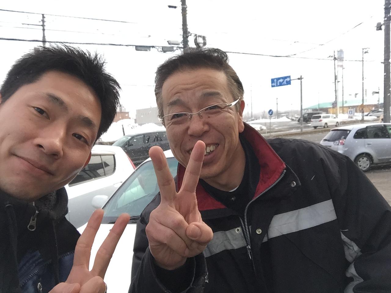 3月13日(日)TOMMYアウトレット☆K様セレナ納車!100万円以下専門店♪♪_b0127002_17412942.jpg