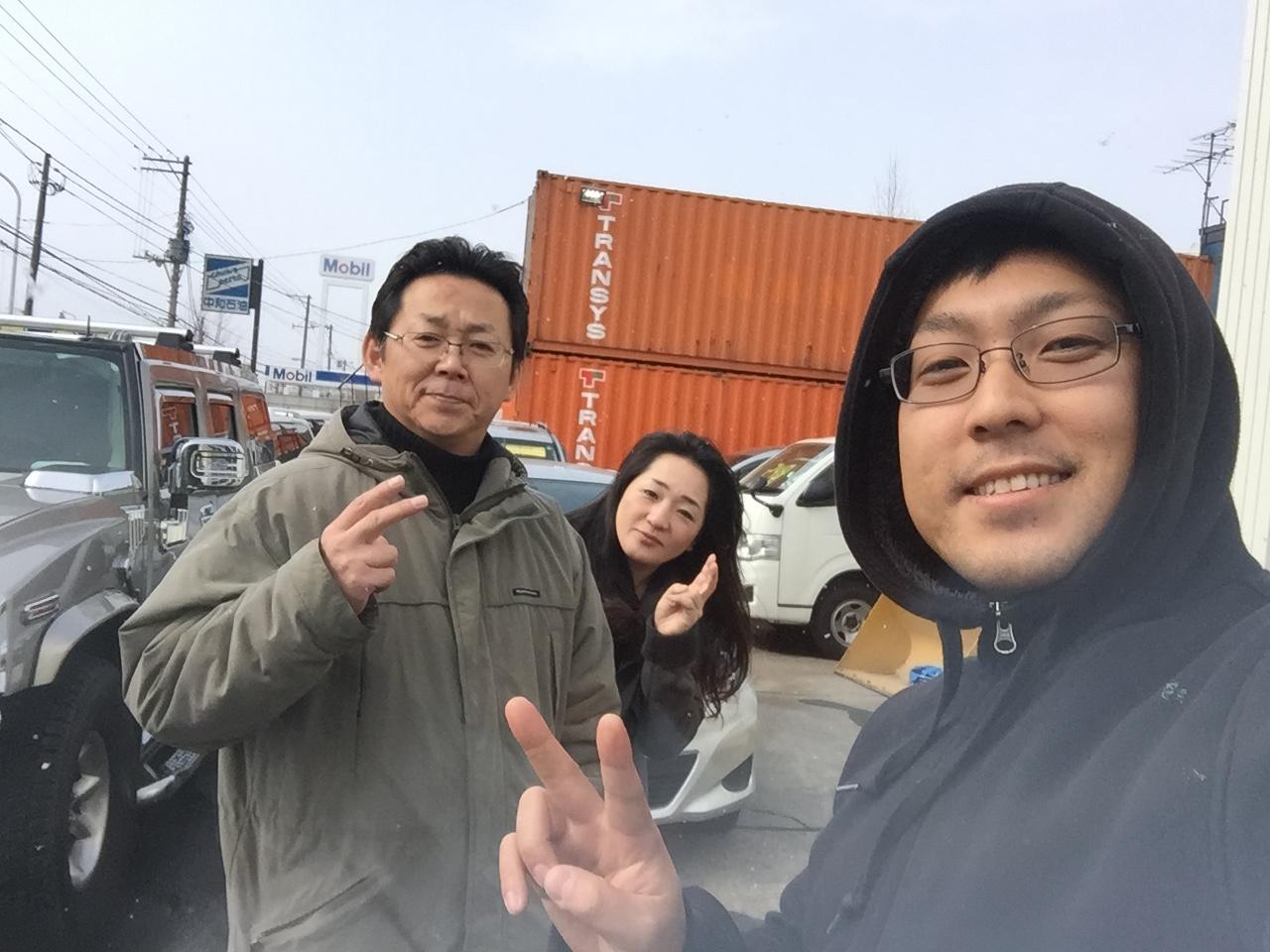 3月13日 日曜日! 店長のニコニコブログ!!_b0127002_1851298.jpg