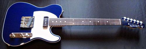「Bleu Montebello MetallicのStandard-T 2本」が完成!!!_e0053731_1552262.jpg