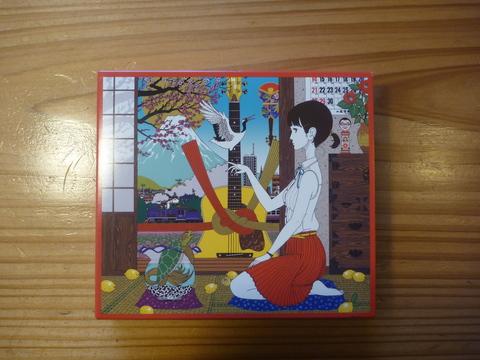 久しぶりにCD買いました。_f0066533_1610146.jpg
