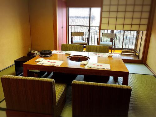 柿安  本店_e0292546_08270493.jpg