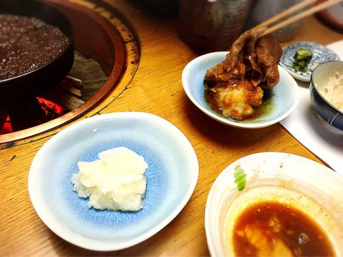 柿安  本店_e0292546_21373473.jpg