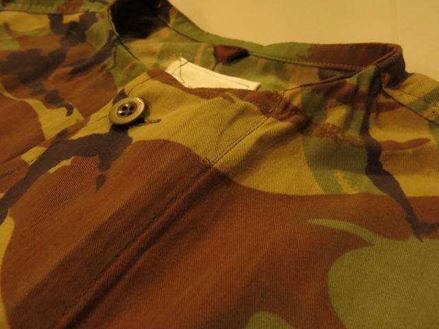 "\""Remeke MSRS British Army Tropical Jacket\""ってこんなこと。_c0140560_946375.jpg"