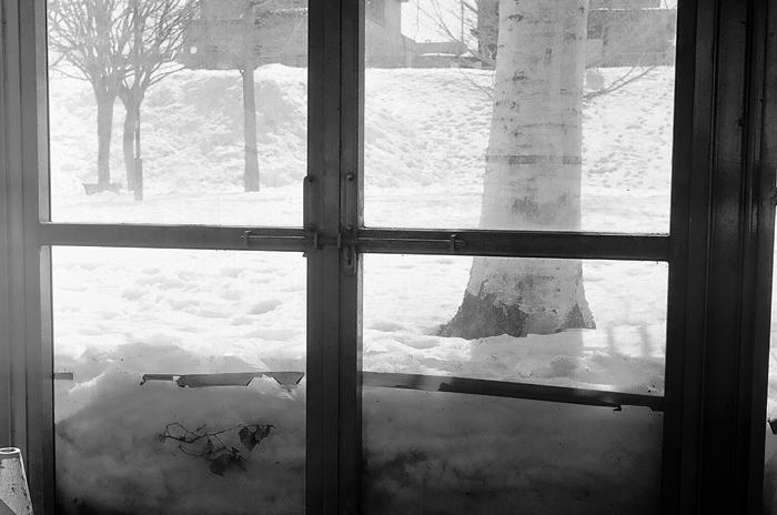 隧道の雪融け_c0182775_17273813.jpg