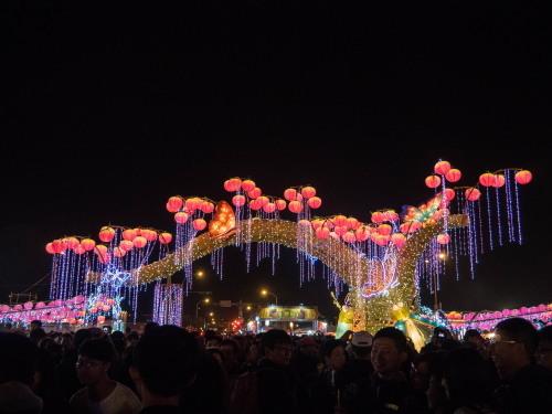 2016基隆・桃園・台北(4)~高鐵で桃園の台湾ランタン祭り(台灣燈會)へ~_f0276498_08515885.jpg