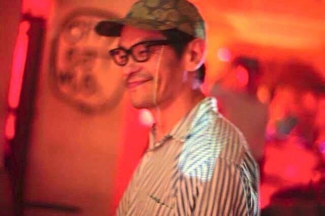 DJ Spinna SUNSET134‼️❗️土曜日はDJ Spinna&矢部直&JxJxとpartyです❗️_d0106911_16433930.jpg