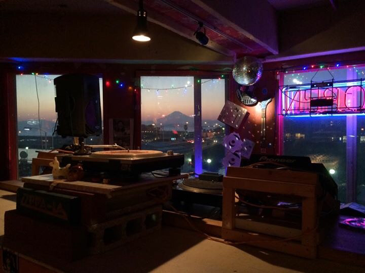 DJ Spinna SUNSET134‼️❗️土曜日はDJ Spinna&矢部直&JxJxとpartyです❗️_d0106911_16433985.jpg