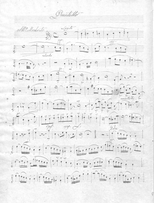 ロッシ:金管五重奏曲第1番 変ロ調_b0189423_1155451.jpg