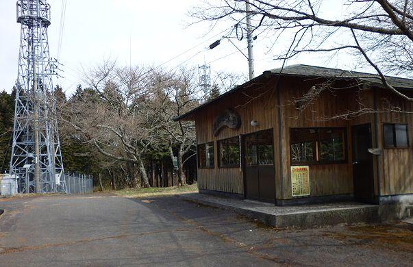 大和山(おおわさん 岡山県)_b0156456_20594310.jpg