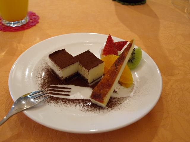 イタリア食堂&洋食 ジュナパパン その7_d0153062_8542140.jpg