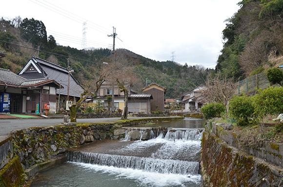 建物探訪 「黒谷和紙にふれ 宮津の街をめぐる」_e0164563_9462279.jpg