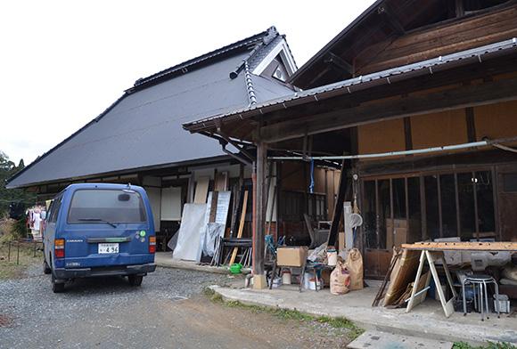 建物探訪 「黒谷和紙にふれ 宮津の街をめぐる」_e0164563_9472988.jpg