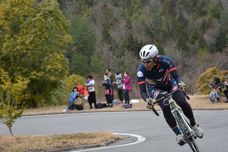 3月13日(日)レースレポ「西日本チャレンジサイクルロードレース」_c0351373_22531136.jpg