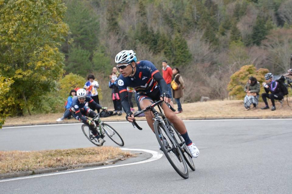 3月13日(日)レースレポ「西日本チャレンジサイクルロードレース」_c0351373_22531205.jpg